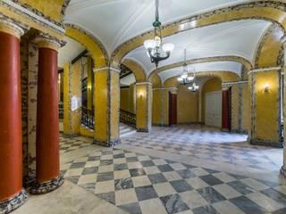 Гатчинский дворец от Belimov-Gushchin Andrey Классический
