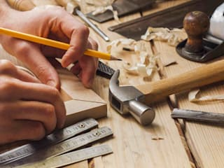 Quality Joinery:   by Carpenters Johannesburg