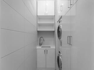 Modern spa by Belimov-Gushchin Andrey Modern