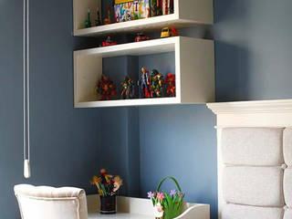Nursery/kid's room by Öykü İç Mimarlık, Classic