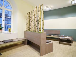 Hammer & Margrander Interior GmbH Cliniche moderne