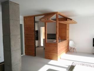 de Viroa ǀ Arquitectura – Interiorismo – Obras