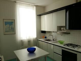 Cozinhas modernas por Paolo Baldassarre Architetto Moderno