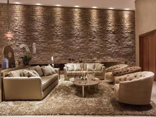Ambientes por Viviane Bertolini Designer de Interiores Moderno