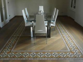 GIOIA Biagio ARCHITETTO Modern Dining Room
