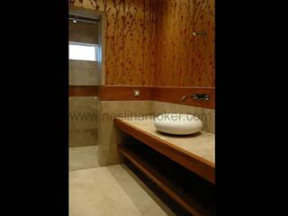 İç Mimar Neslihan Toker – Genel Banyo:  tarz