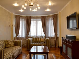 Klassische Wohnzimmer von AM Design Klassisch