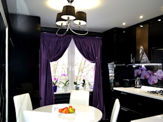 AM Design 廚房