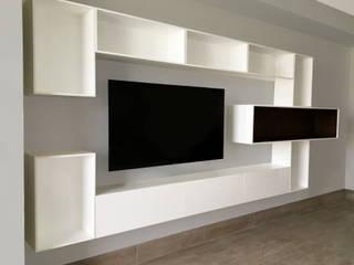 de Zoraida Zapata / Diseño Interior Minimalista