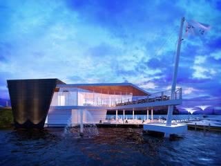 Art.chitecture, Taller de Arquitectura e Interiorismo 📍 Cancún, México. Commercial Spaces