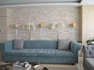 Garage Interiorismo y Diseño Modern houses