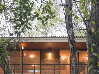Casas rústicas de Ciclo Arquitectura Rústico