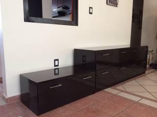 Asesoría y Mobiliario:  de estilo  por InGeniotika