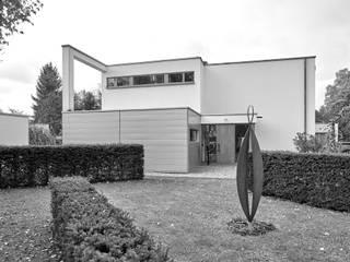 Gestalten - Planen - Realisieren Hauser - Architektur Minimalistische Häuser