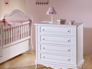 Prestij Bebek Genç Odası – Alin - Bebek Odası:  tarz