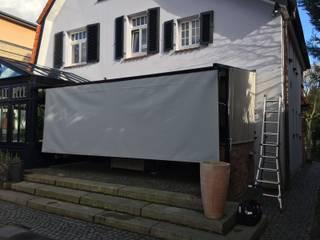 by Bielenberg - Sonnenschutz Сучасний