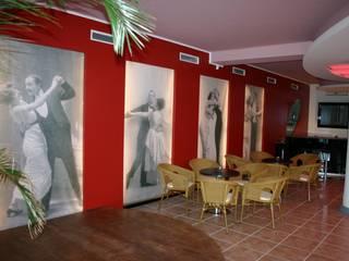"""Partybar """"Grammy"""" mit Bezug zu den 20er Jahren Ausgefallene Bars & Clubs von Grandi+Lutze Ausgefallen"""