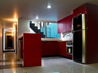 Kitchen by Eidética