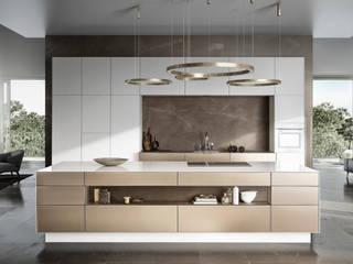 liva decor – yenilikçi mutfaklar: modern tarz , Modern