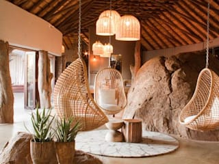 Madikwe Hills Private Game Lodge :  Hotels by Nowadays Interiors