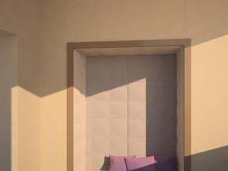 Современный классицизм: Tерраса в . Автор – Студия Архитектуры и Дизайна Марии Тупикиной, Классический