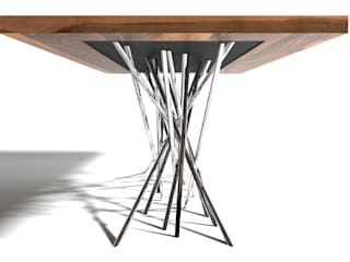 Web&Table, di LAB43 Moderno