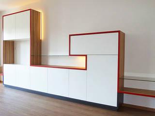 現代  by WEBERontwerpt | architectenbureau, 現代風