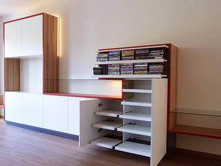 modern  von WEBERontwerpt | architectenbureau, Modern