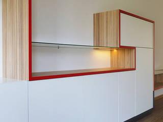 modern  by WEBERontwerpt | architectenbureau, Modern