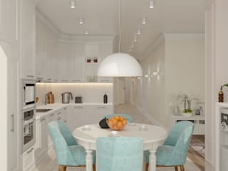 Mantra_design Kitchen