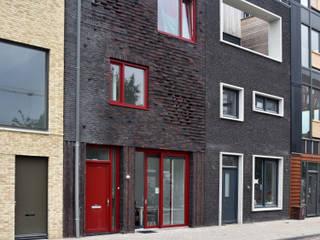 CUBE architecten Modern houses
