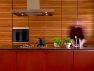 Küche:  Küche von Architekturbüro Gahn