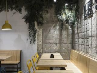 Ortho Estudio Moderne Bars & Clubs