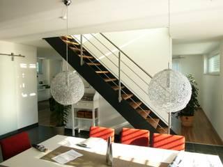 Esszimmer:  Esszimmer von Architekturbüro Gahn
