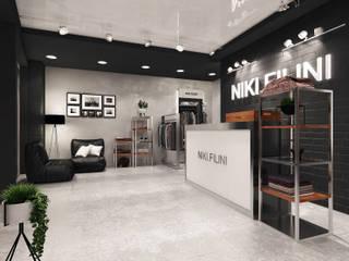Лето Дизайн Offices & stores