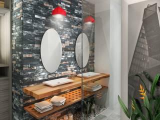 Remodelación de habitación con vestidor. Dormitorios modernos de Soy Arquitectura Moderno
