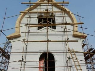 Реставратор 房子