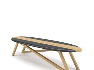 Möbeldesign von Valeriano Villegas Tropisch