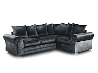 現代  by Sofas In Fashion, 現代風