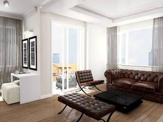 GYA Mimarlık | İç Mimarlık – Mia Select Apartment Alanya :  tarz Oteller