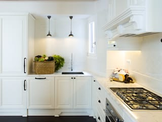 Reformas de cocinas Cocinas de estilo moderno de LAUTOKA URBANA Moderno
