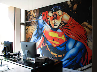 Wallpaper by Resurface Graphics Modern