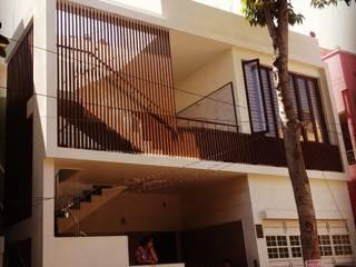 Casas modernas de RnG Architects Moderno