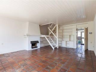 Bestaande woonkamer:   door JO&CO interieur