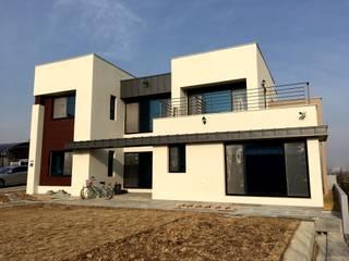 장성동 00주택 by 건축사사무소 이레EL