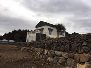 제주 수망리 주택 by 건축사사무소 이레EL