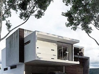 by White Arquitectos Modern