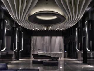 水之境 根據 行一建築 _ Yuan Architects 現代風