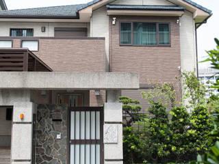 台日國際住宅股份有限公司 Rumah Gaya Asia