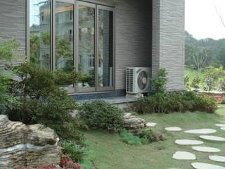 台日國際住宅股份有限公司 Minimalist house